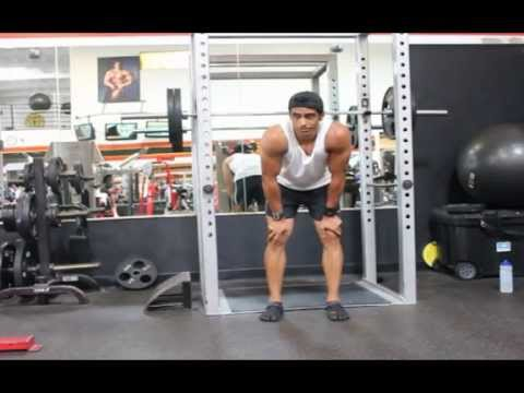 Hardgainer: How to grow your legs- prt2