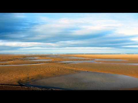 Balmedie Beach Aberdeen Aberdeenshire