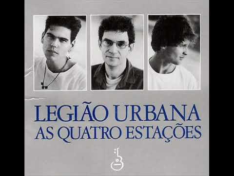Legião Urbana - Monte Castelo