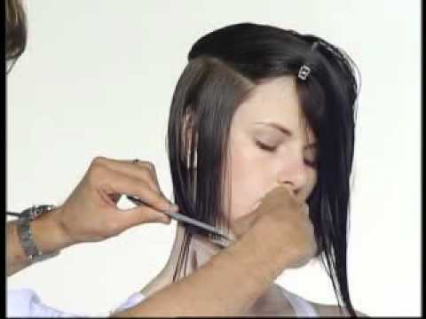Vidal Sassoon - ABC Cutting Hair The Sassoon Way