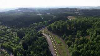 Porsche 918 Spyder x MICHELIN Pilot Sport Cup 2