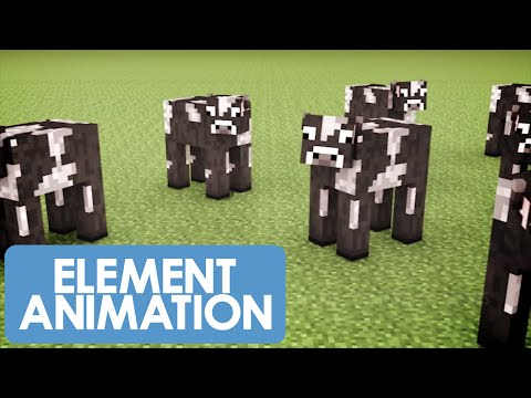 Minecraft Cows &amp; Minecraft Cows &amp; Minecraft Cows