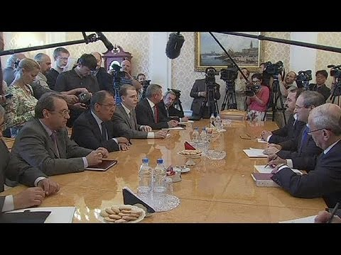 Syria government may attend Geneva peace talks with opposition