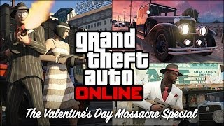 GTA 5 NEW DLC PACK!! Valentines Day Special!