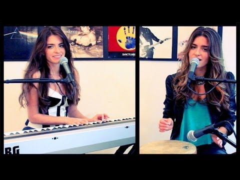 Shakira - Can't Remember to Forget You ft. Rihanna (HelenaMaria Cover)