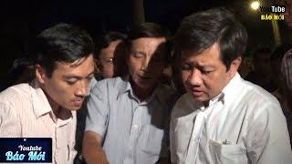Chủ tịch phường phản pháo bất ngờ với ông Đoàn Ngọc Hải - Tin Tức Mới