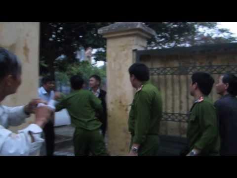 tội ác công an cộng sản Việt Nam