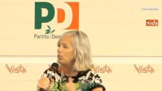 GIANNINI RIFORMA SCUOLA E METODO CHE E CAMBIATO 31-08-14
