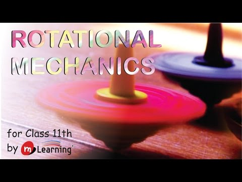 Rotational Dynamics 01: Introduction