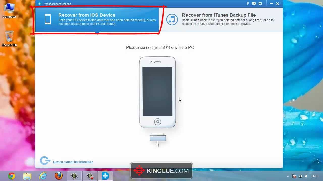 how to delete google search history on iphone 5c