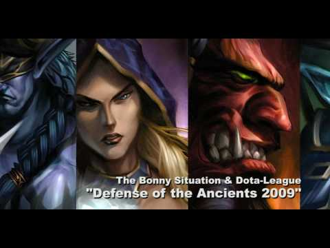 The Bonny Situation - Defense of the Ancients 2009