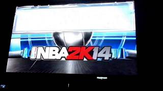 NBA 2K14-Cheats Codes For PS4,Xbox One,and Xbox 360