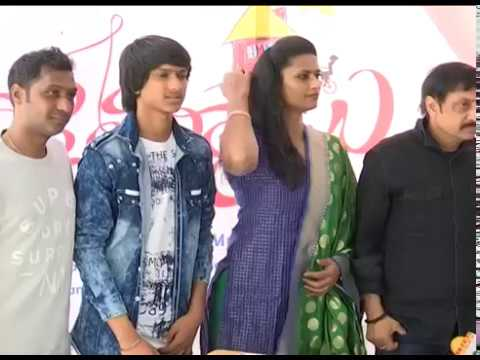 Vallammai Telugu Movie Opening
