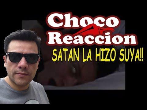 ChocoReaccion al trailer de Exorcismo Documentado