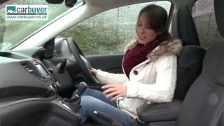 Đồ Chơi Xe ô Tô Honda CR-V 2013 2014 Giá Rẻ