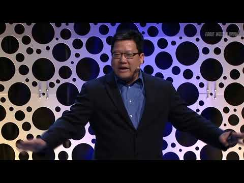 Eddie Yoon. Growth Strategist. Futurist. Author. Speaker.