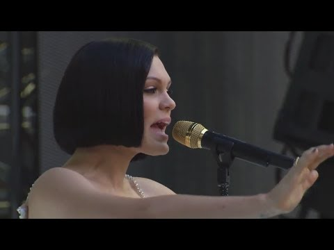 Jessie J - It's My Party (Summertime Ball 2014)