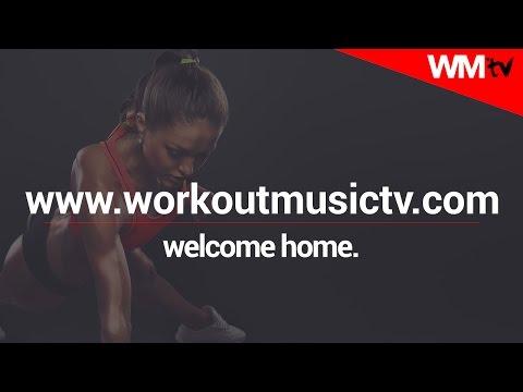 WORKOUT MUSIC TV: New Website 2016 Promo Teaser