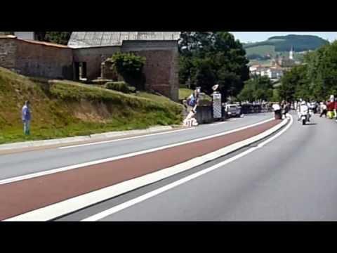 Tour de France  Saint-Pourçain-sur-Sioule / Lyon Stage 14   Sat 13 July 2013