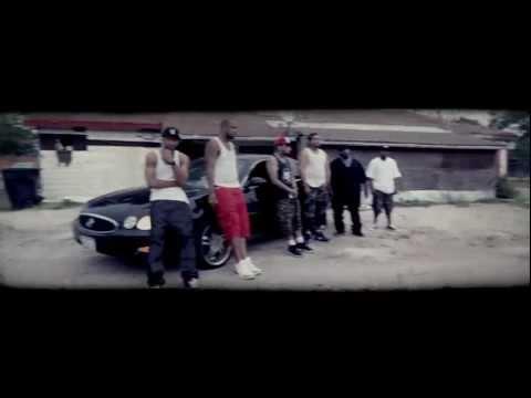 Slim Thug Presents Boss Hogg Outlawz - Outlaw Wayz (Video Movie).mp4