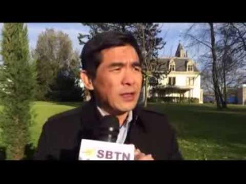 Tổng Hợp -VIETNAM- UPR -GENEVE - ngày 03-04-05*tháng02- 2014