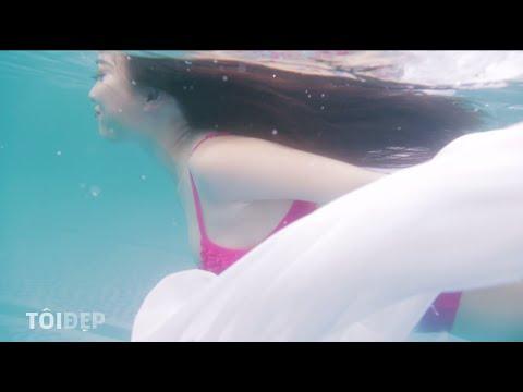 Tôi Đẹp | Tập 9 - Thiên Thủy P3 - Bikini dưới nước
