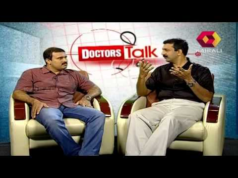 Doctor's Talk - Dr Vinod talks about obesity & health problems