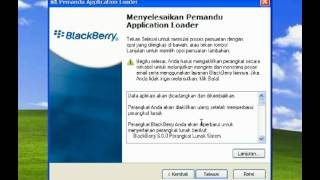Blackberry Os Upgrade Step By Step