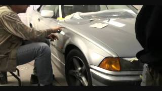 How To Repair Faded Peeling Paint On Your Car Or Truck