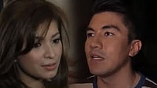 Luis talks about 'rekindling' past with Angel