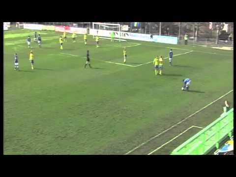 Nazionale Calcio Femminile U17 Ita-Swe 1-0