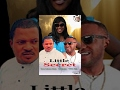 Little Secret 1  -   Nigeria Nollywood movie