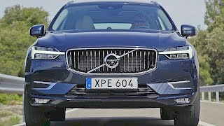 Volvo XC60 premium SUV (2018) Do you like it? [YOUCAR]. YouCar Car Reviews.