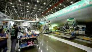 Building the 737 Next-gen