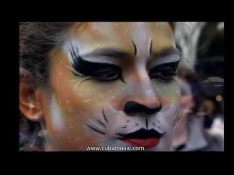 La Vida Es Un Carnaval - Issac Delgado y su Orquesta