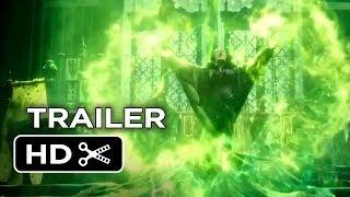 Maleficent True Featurette (2014) - Angelina Jolie Disney Movie HD