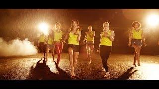 Atrey Ryan & DJ Wich - World Dance Family (OFFICIAL VIDEO)