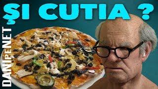 ŞI CUTIA ? - (cu Tătăiţă) - DANI pe NET - subtitled