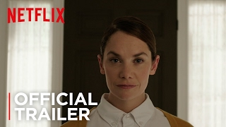 I Am The Pretty Thing That Lives In The House | Official Trailer [HD] | Netflix