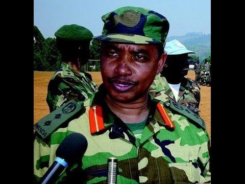 Imenyesha ry'Urupfu rwa Colonel Patrick Karegeya i Johannesburg - Igice cya 1.