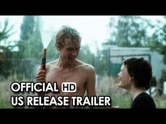 Nothing Bad Can Happen Official US Release Trailer (2014) HD