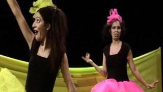 El Baúl De Las Sorpesas Teatro Sorpresa Para Niños