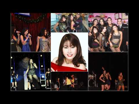 Isang Linggong Pag-ibig by Imelda Papin (With Lyrics) for Asian Dolls