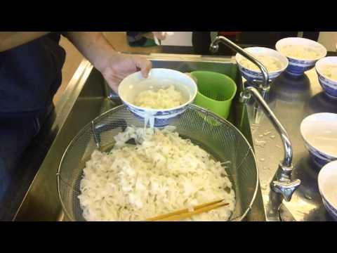 ★Vietnam Cooking Extravaganza★ (Abroad in Japan)