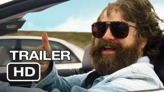 The Hangover Part 3 TRAILER 1 (2013) Bradley Cooper