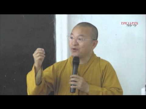 Đạo Phật ngày nay trên thế giới - Thích Nhật Từ