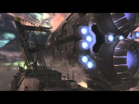 Мастер Чиф в Halo:Reach!