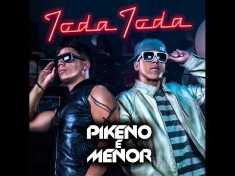 Mc Pikeno e Mc Menor - Toda Toda