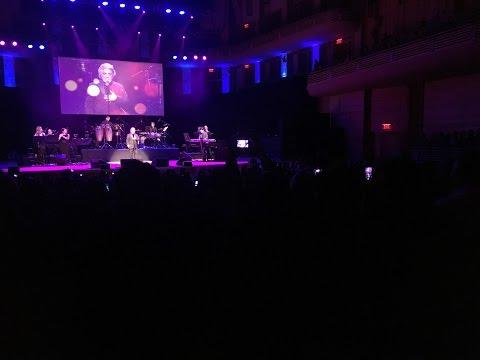 Dariush Concert's Radio Javan Snaps
