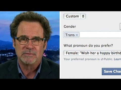 Miller Time: Facebook Gender Identification